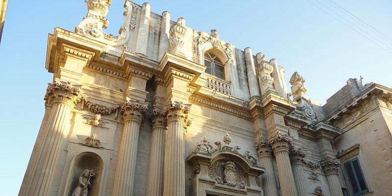 Church of Santa Teresa