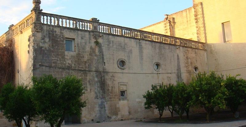 Convent of Olivetans