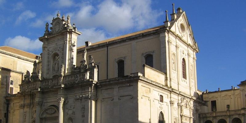 Duomo - Kathedrale von Santa Maria Assunta