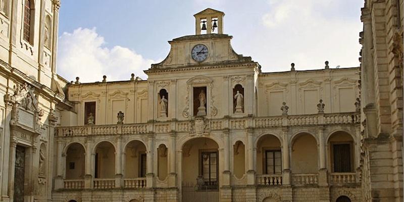 Bishop - Bishop's Palace