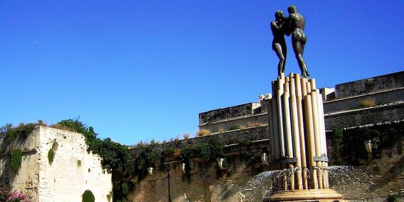 Harmony Fountain