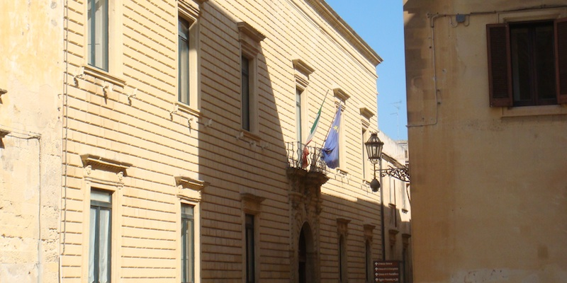 Palazzo Adorno