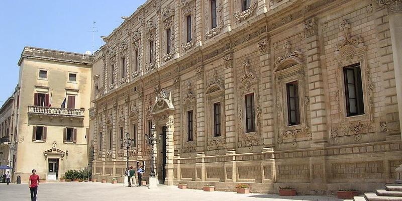 Celestine Palace
