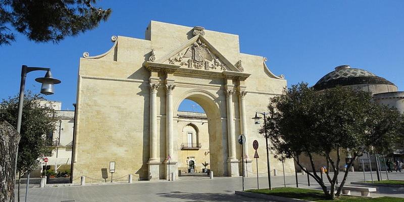 Porta Neapel