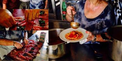 Apulian Cooking Course with Menu