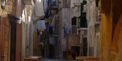 Bari & Lecce Pizzica Dance Tour