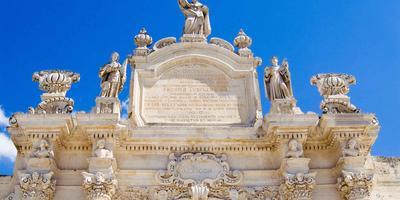 Boat Trip from Lecce to Castro
