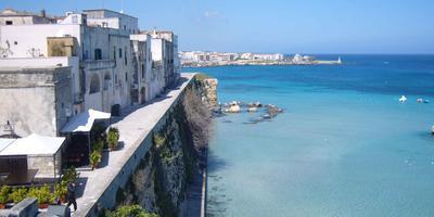 From Lecce: Castro & Otranto Nature to History Tour