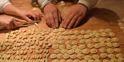 Lecce: 3-Hour Salento Pasta Cooking Class