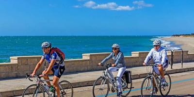 Salento and Puglia: Biking Across the Via Leucadensis