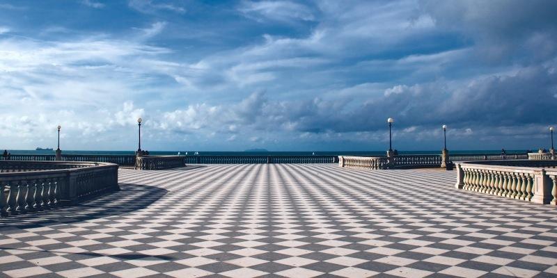 City guide of Livorno | ZonzoFox