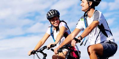 Livorno Bike Tour with City Card