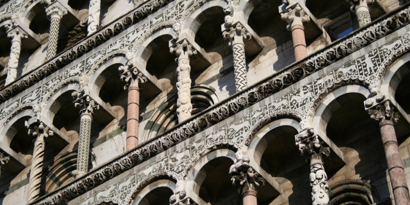 Top 10 Attractions in Lucca