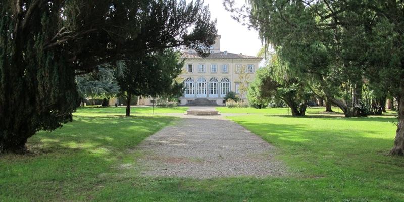 Lucca's Villas