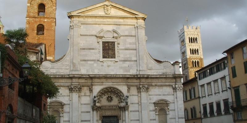 Church of Saints John and Reparata