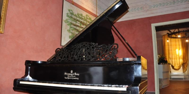Giacomo Puccini's Casa Natale House