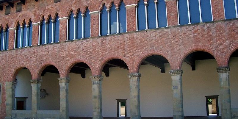 National Museum of Villa Guinigi