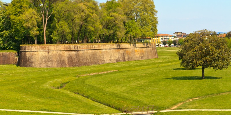 Park of the Walls