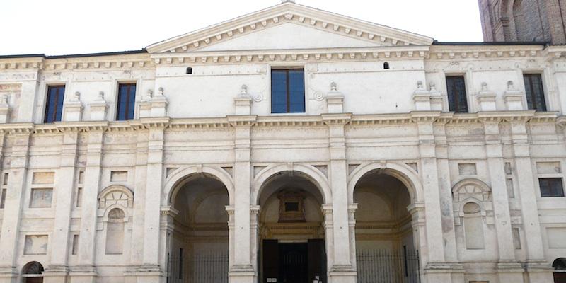 Basilica of Santa Barbara