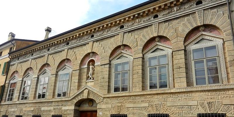 House of Giulio Romano