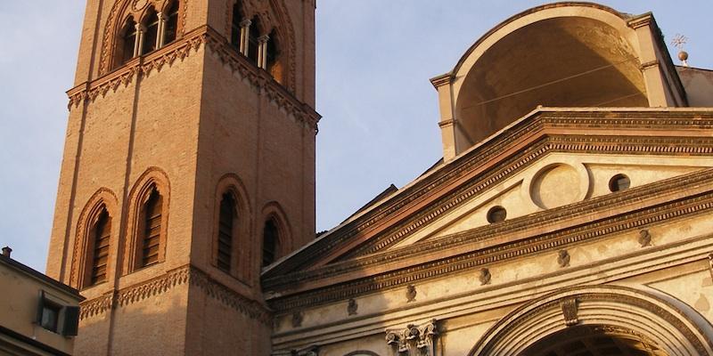 Church of Sant'Andrea