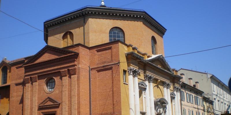 Church of Sant'Orsola