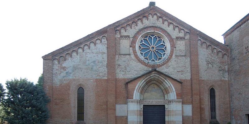 Church of Santa Maria del Gradaro