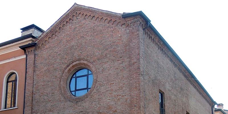 Church of Santa Maria della Vittoria