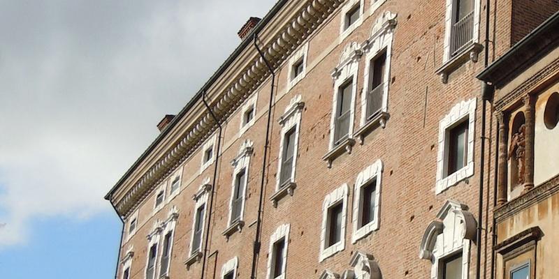 Galleria Museo Palazzo Valenti Gonzaga