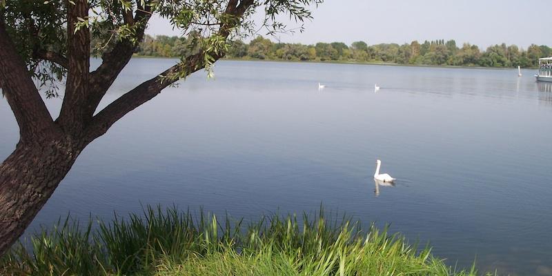 Lake Mezzo
