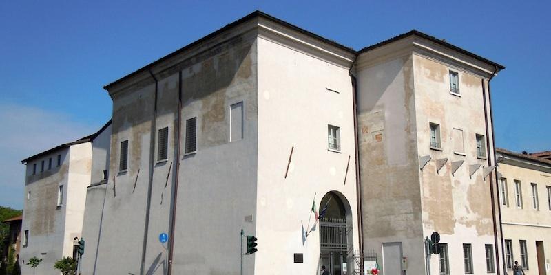 City Museum - Palazzo San Sebastiano