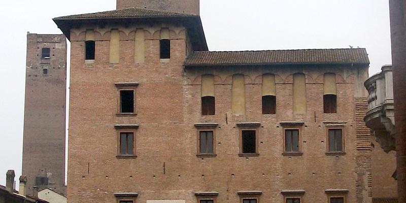 Palace of the Podestà