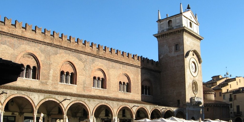 Palace of the Reason
