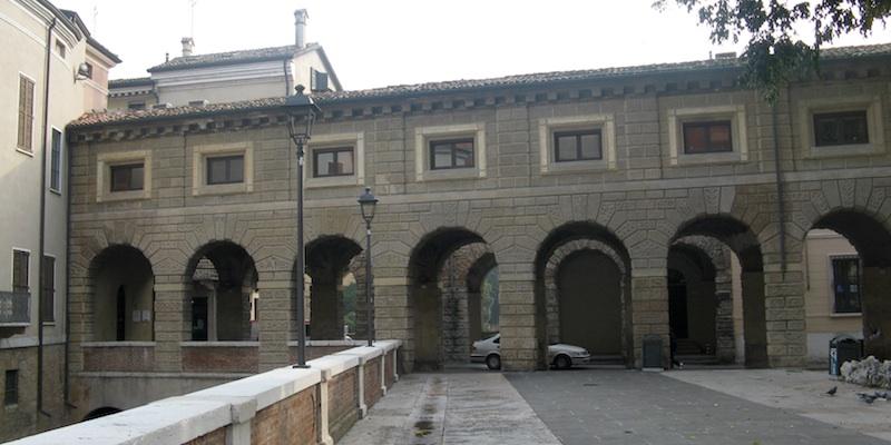 Pescheria di Giulio Romano
