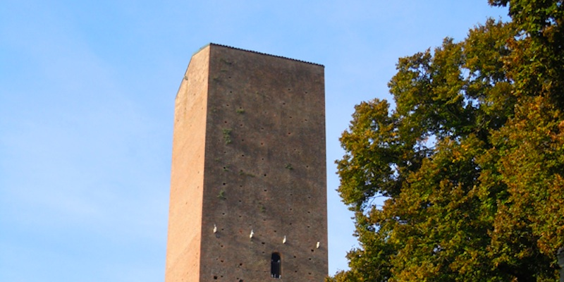 Tower of the Zuccaro