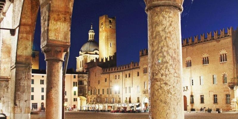 Attractions in Mantua