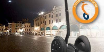Tour autorizzato di 3 ore in Segway PT a Mantova
