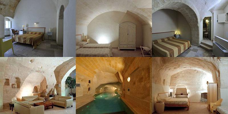 Locanda Di San Martino Hotel E Thermae Romanae Hotel In Matera Zonzofox