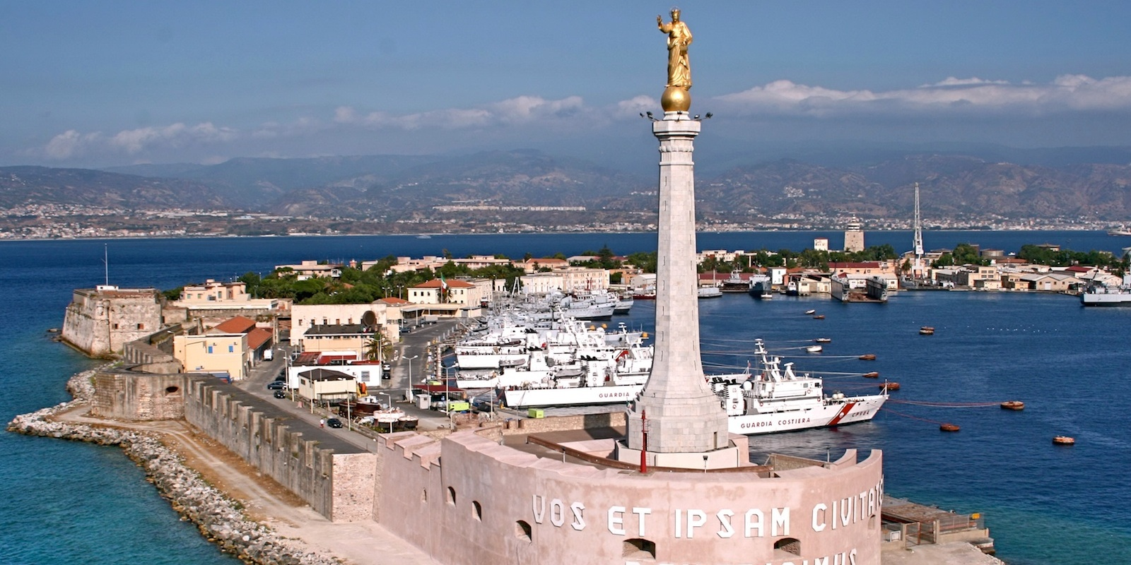 Messina's guide