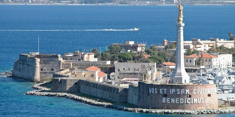 Top 10 Attractions in Messina