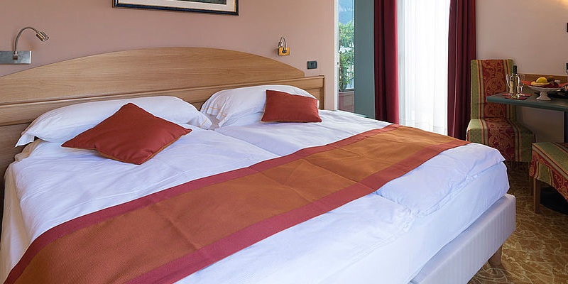 Hotels in Messina