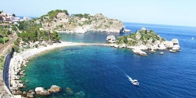 Trips near Messina