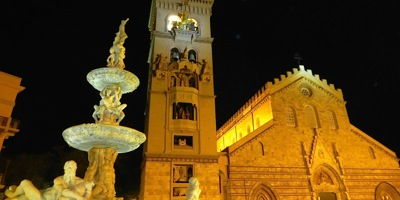 Messina by Night