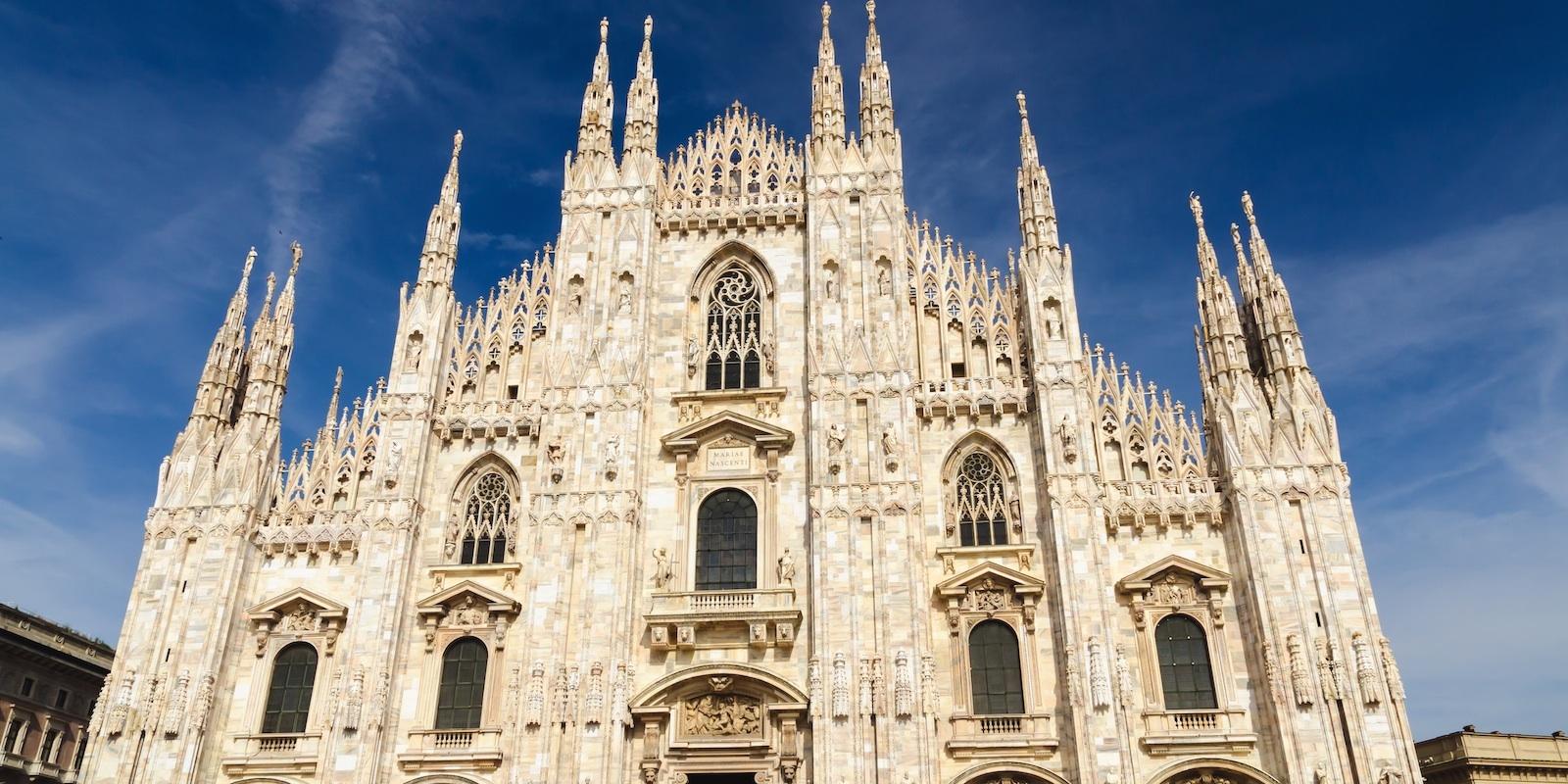 Milan's guide