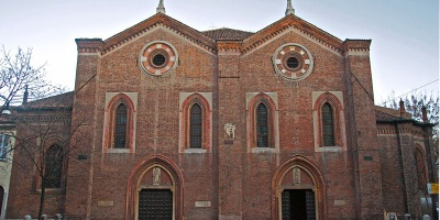 Must see attractions in Milan