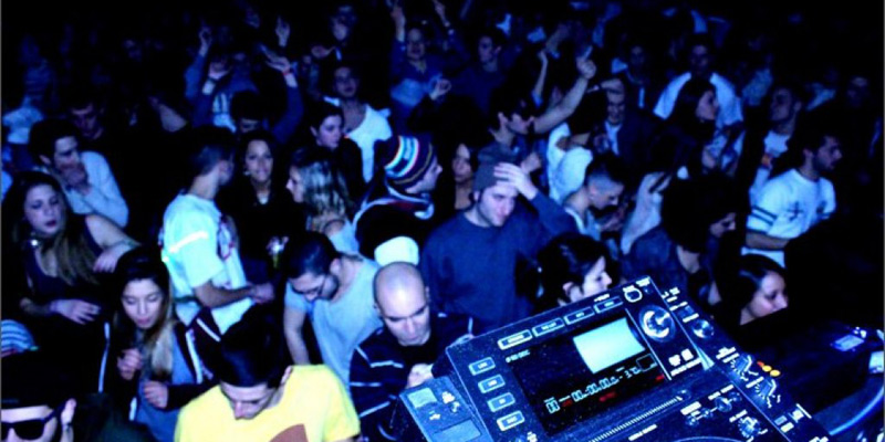 The Best Discoteques in Milan