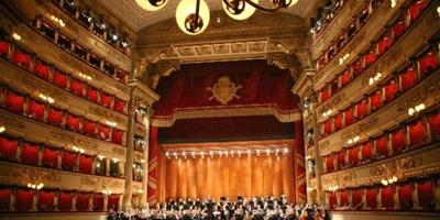 Milano: La Scala Theater & Museum Tour