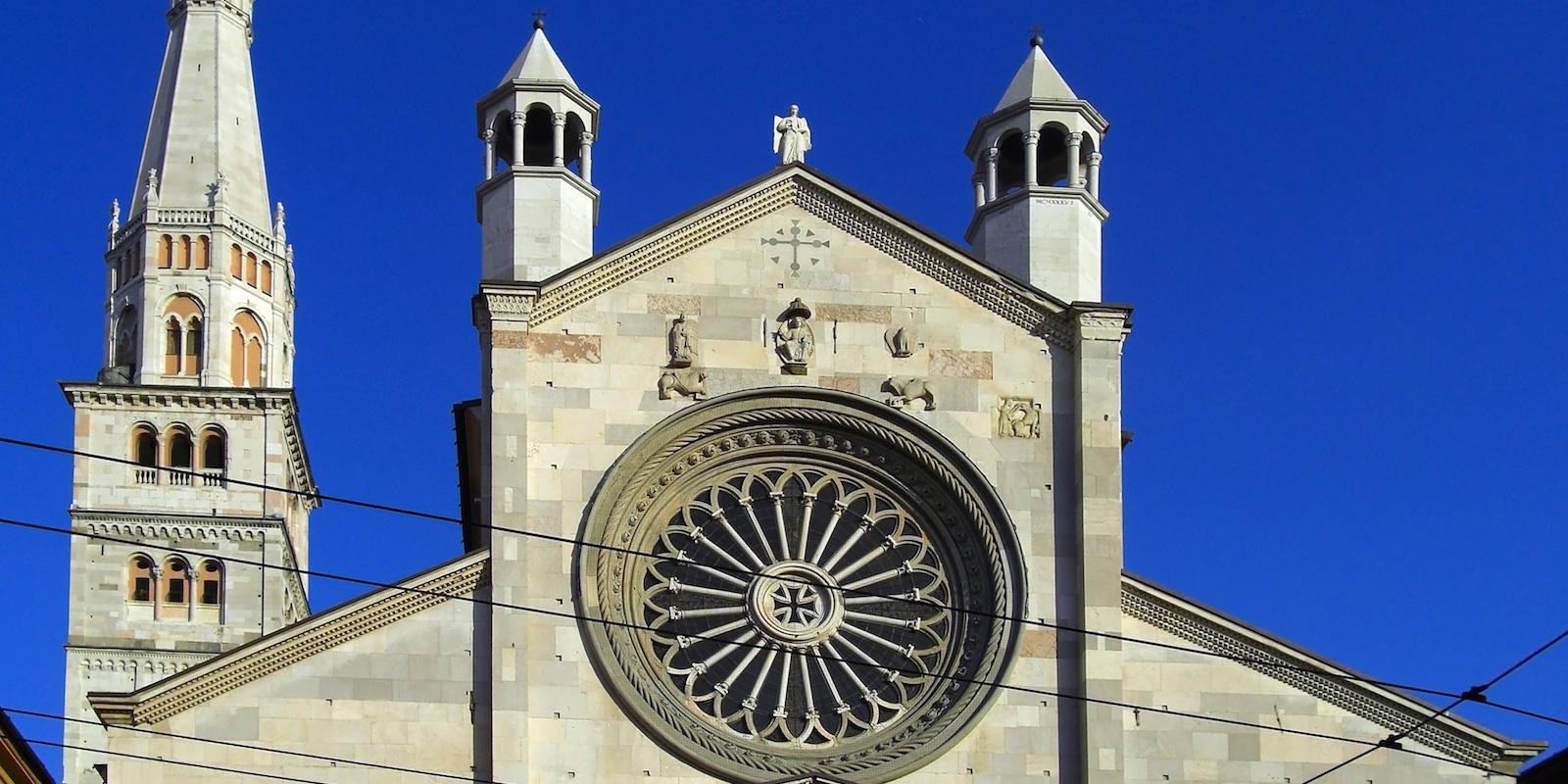 Modena's guide