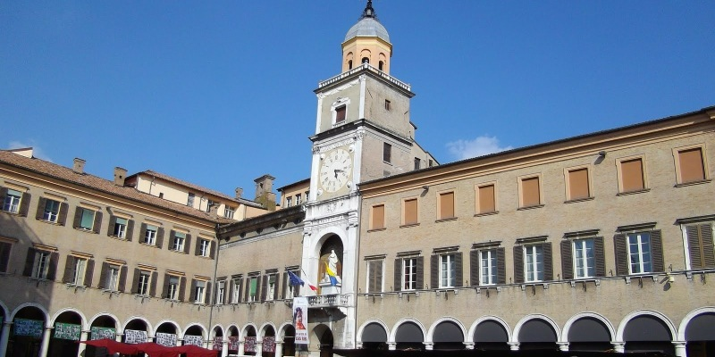 Attractions in Modena