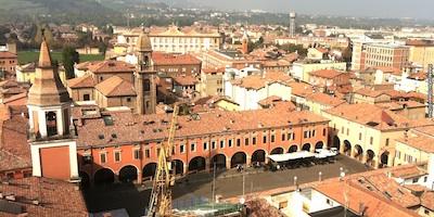 Trips near Modena